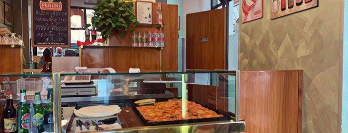 Pizzeria L'Ascolana is one of Ascoli Piceno.