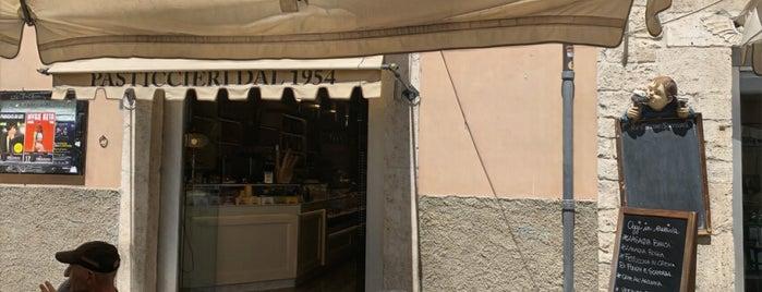 Caffè Damiani Angelo is one of Ascoli Piceno.