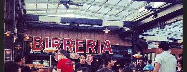 Birreria is one of Bars.