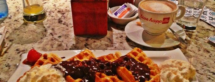Café de la Gracia is one of Lugares favoritos de Alexis.