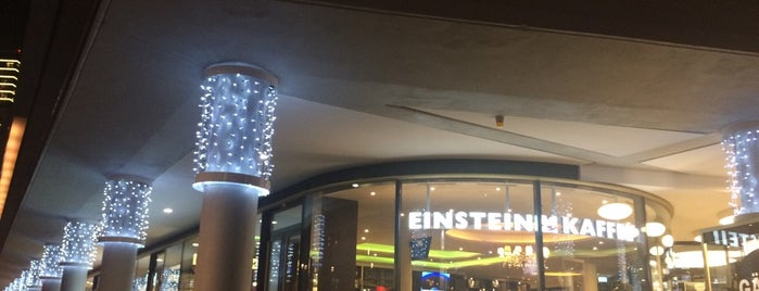Einstein Kaffee is one of Tach, Berlin!.