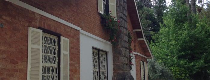 Colônia De Férias Mackenzie - Umuarama is one of สถานที่ที่ Felipe ถูกใจ.