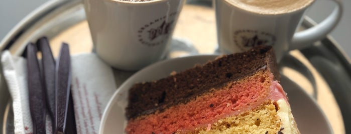 Pret A Manger is one of Dubai's must places.