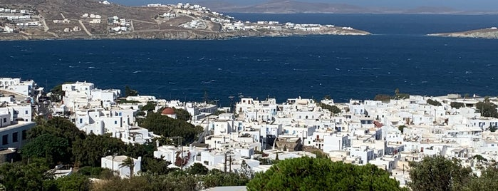 Alkyon Hotel is one of Greece.