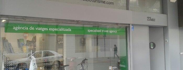 CicloTurisme is one of España.
