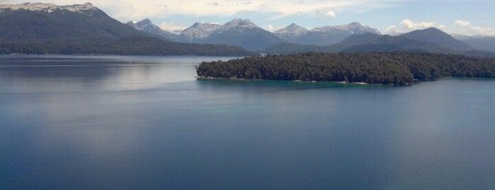 Parque Nacional Los Arrayanes is one of Patagonia (AR).
