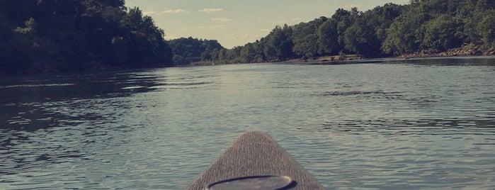 Potomac Boat Club is one of Jack 님이 좋아한 장소.