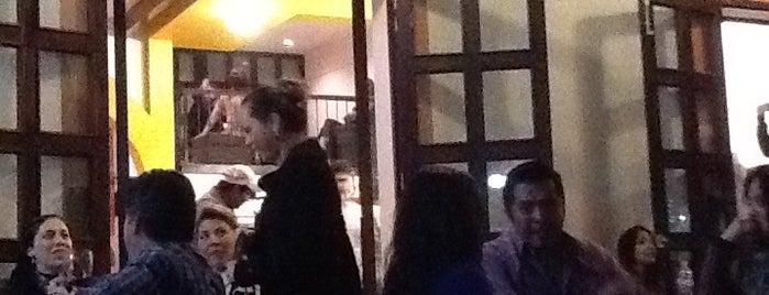 Café Bartolo is one of Orte, die Octavio gefallen.