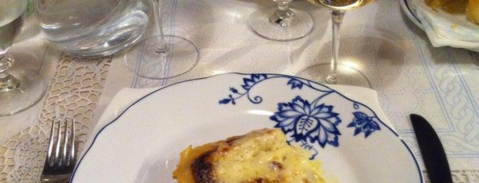 La buona forchetta is one of Food.