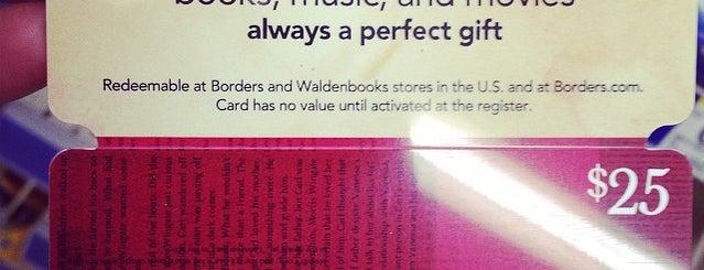 Walgreens is one of Orte, die BMF gefallen.
