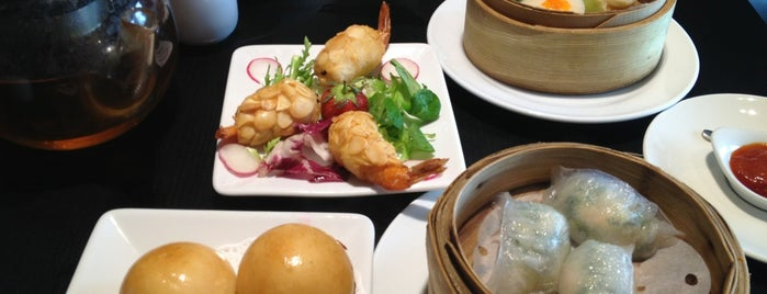 Jia is one of London Food.