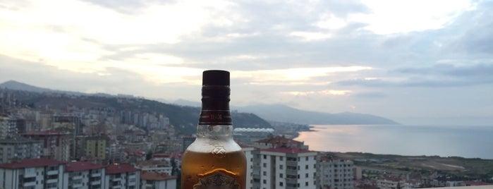 Beşirli is one of Orte, die Emrah gefallen.