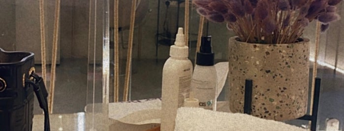 Lavender Beauty Care is one of New riyadh.