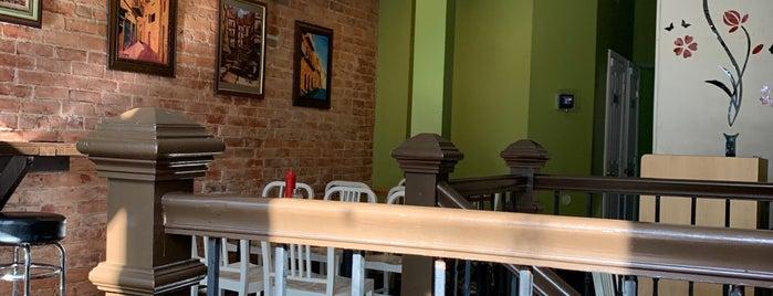 Charcoal Town Shawarma is one of Washington Dc.