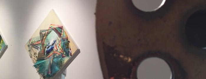 Cinnabar Art Gallery is one of San Antonio.