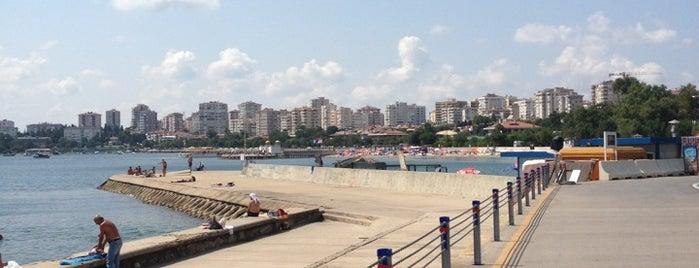Gezi Ajandası : понравившиеся места