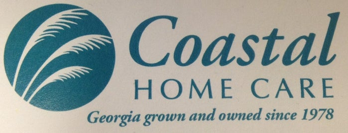 Coastal Home Care, Inc. is one of All About You Entertainmentさんのお気に入りスポット.