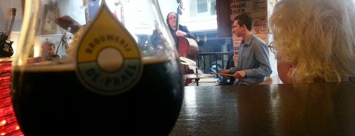 Brouwerij de Prael is one of Bier & Amsterdam.