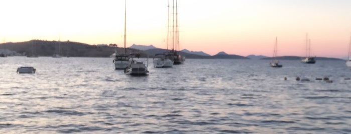 Boliss is one of Bodrum.
