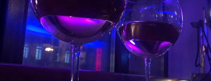 Dalida Bar is one of Lugares favoritos de Арина.