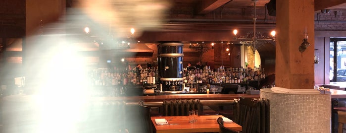 Pourhouse is one of Vancouver.