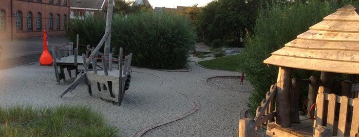 Spielpatz Schatzinsel is one of Katrin 님이 좋아한 장소.