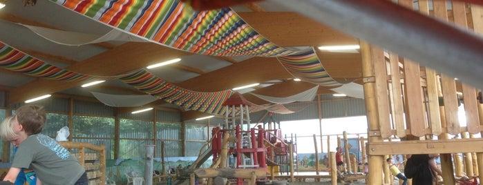 Kap Hoorn - Indoorspielplatz is one of Katrinさんのお気に入りスポット.