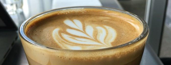 Wildcraft Espresso Bar is one of SF Coffee.