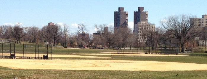 North Meadow is one of New York Best: Sights & activities.