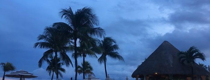 Panama Jack Resorts is one of สถานที่ที่ Manolo ถูกใจ.