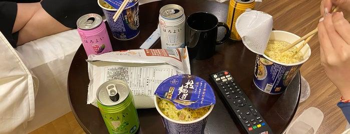 駿亦景觀宿 is one of Taipei Eats/Drinks/Shopping/Stays.