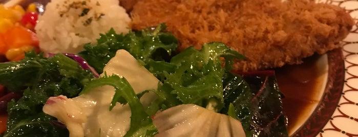 Ahndamiro Italian Restaurant is one of Seoul, South Korea.