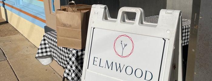 Elmwood is one of STL.