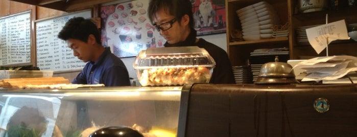 Taraval Okazu Ya Restaurant is one of Favorite Food + Bars in SF.