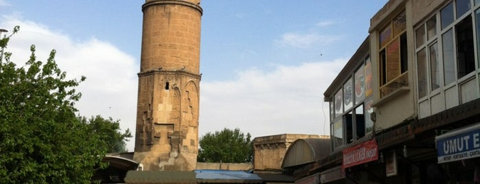 Haşimiye Meydanı is one of ŞanlıUrfa Gezi.