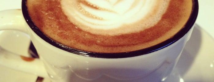 Coffee - Anywhere & Everywhere