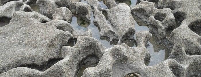Knab Rock is one of Posti salvati di Richard.