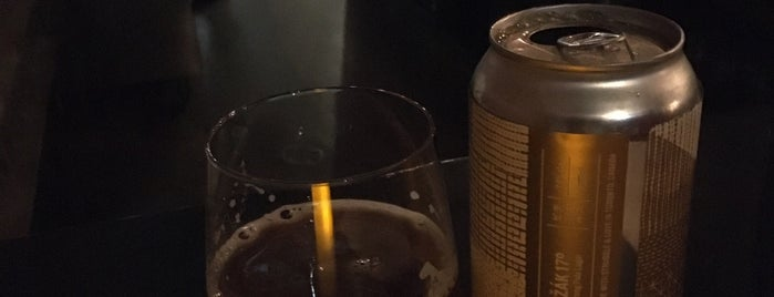 Godspeed Brewery is one of Orte, die Darcy gefallen.