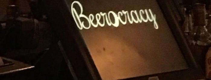 Beerocracy is one of Posti che sono piaciuti a Ethan.