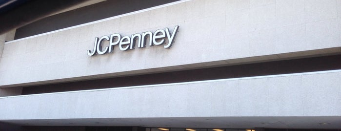JCPenney is one of Locais curtidos por John.