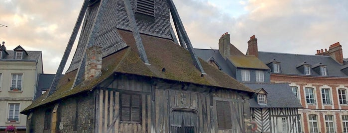 Clocher Sainte-Catherine is one of Normandie Trip.