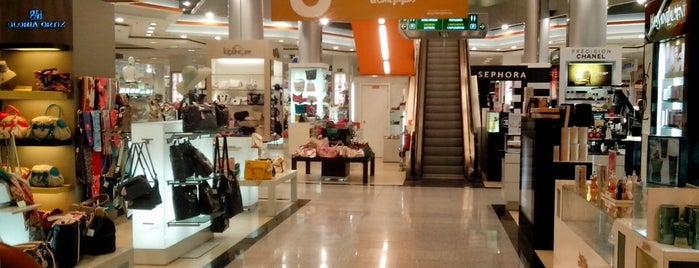 El Corte Inglés: Ciudad de Elche is one of Zara'nın Beğendiği Mekanlar.