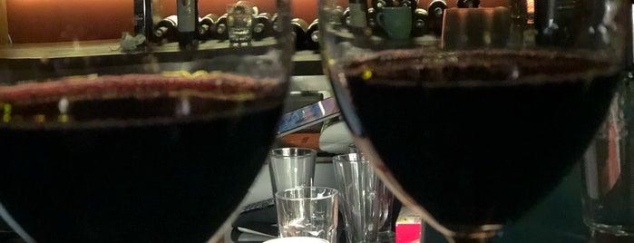 Kefli - Local Wine & Snacks is one of Orte, die Audiocat gefallen.