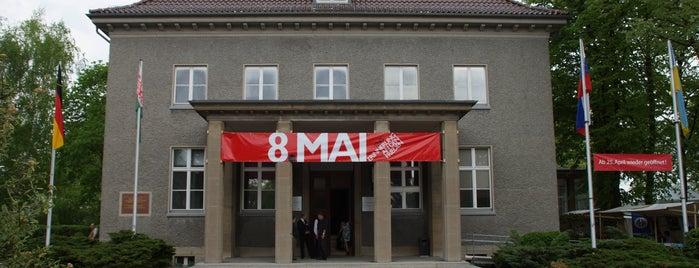Deutsch-Russisches Museum Berlin-Karlshorst is one of Berlin Best: Sights.