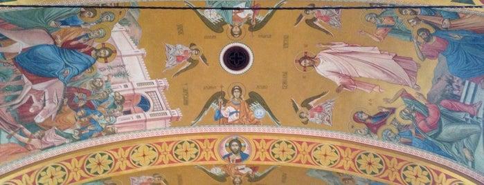 Serbian Orthodox Church is one of Croacia y mas.