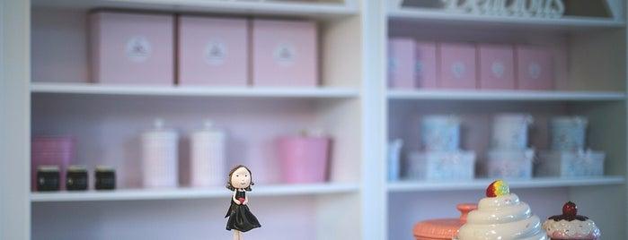 O La La Cupcakes is one of Lugares favoritos de Rukiye.