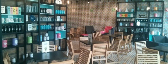 Cielito Querido Café is one of Ciudad de México.