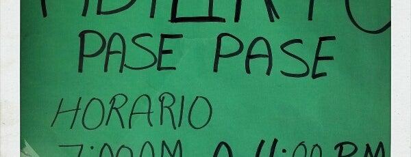 Café El Jarocho is one of Cafecito *O*.