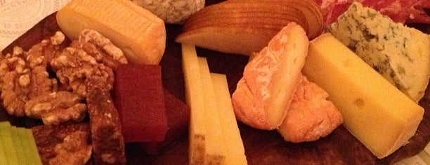 Artisanal Fromagerie & Bistro is one of NYC.