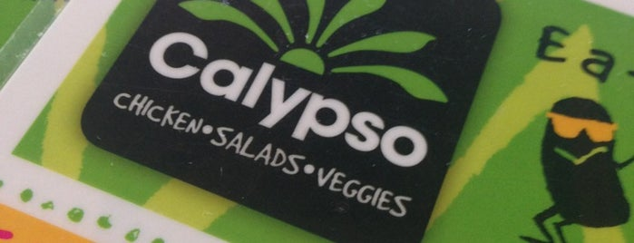 Calypso Cafe is one of Guide to Nashville's best spots.